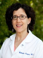 Melanie Hagen, MD